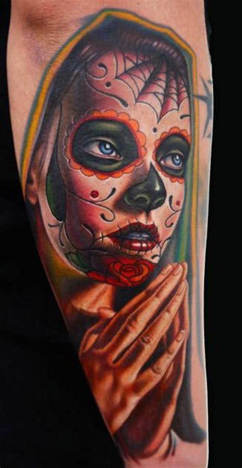 devil girl tattoo images designs