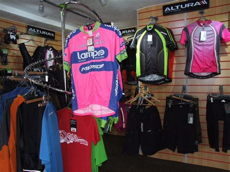 Garage Clothing Website by Mpg Cycles Dalbeattie Cycle Hire And Repair Centre