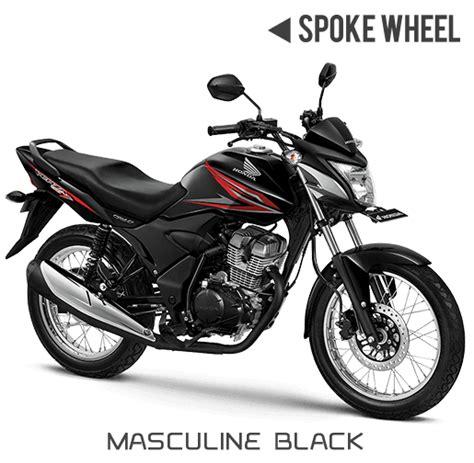 Jari Jari Hitam Black 9x120 harga fitur dan spesifikasi honda verza 150 terbaru 2018