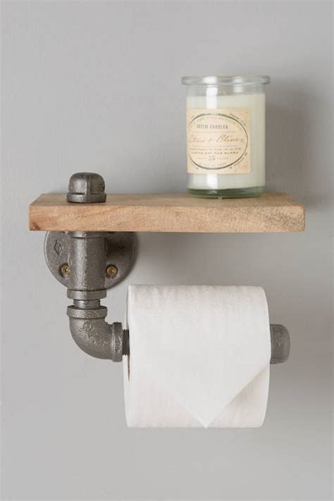 bathroom toilet paper holder ideas keeping it classy toilet paper holder ideas from diy