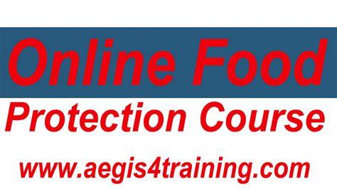food protection course quiz ideal vistalist co