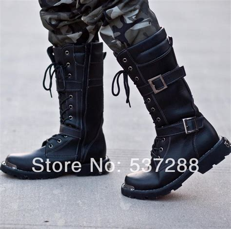 stylish motorcycle boots fashion boots 2014 for imgkid com the image