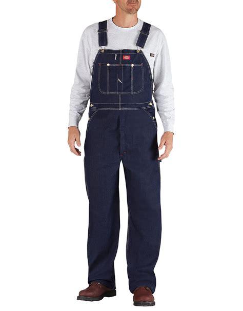Blue Shirt Navy Overall Cs0610 indigo bib overalls for dickies