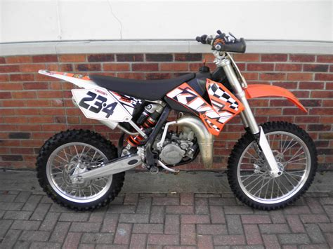 Ktm 105 Sx For Sale Page 1 New Used Quincy Motorcycles For Sale New Used
