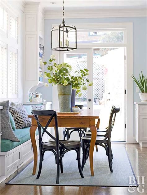 built banquette ideas