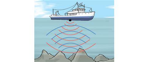 soñar con un barco y agua qu 233 es y c 243 mo funciona un s 243 nar o ecosonda