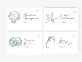 wedding place card template wedding card ideas from etsy southbound