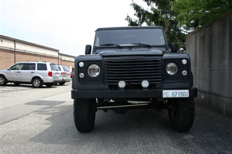 lifted land rover defender 00000000000000000 1990 lifted land rover defender 90