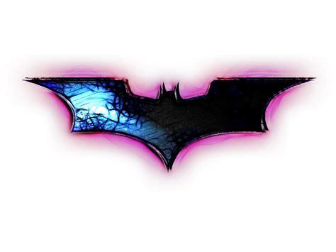 batman wallpaper pink devil mind spark batman logo by devilmindspark on deviantart