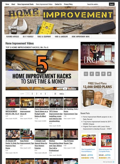 home improvement site 28 images home improvement