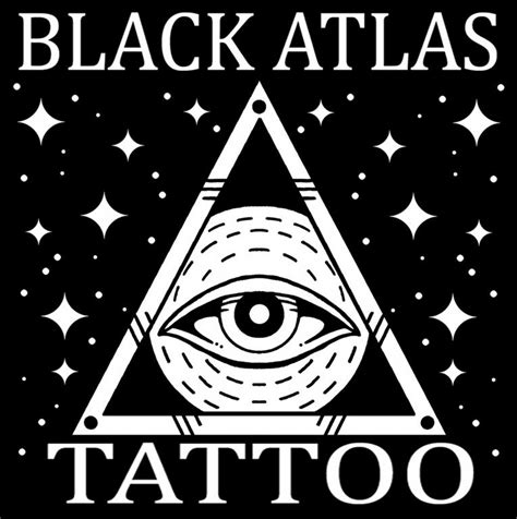 black atlas tattoo bateye2 from black atlas in fort collins co 80524