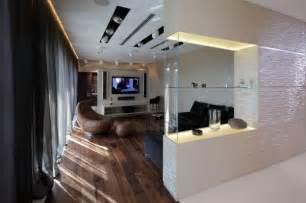 Raumteiler Wohnzimmer Modern 30 Raumteiler Ideen Von Paravent Bis Regal F 252 R Jeden