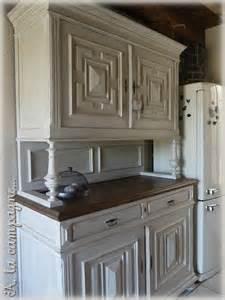 customiser un meuble de cuisine astuce 2 changer les