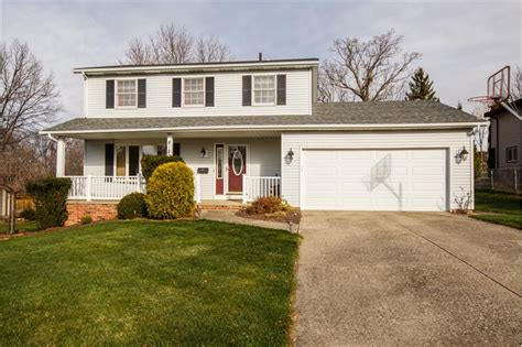 sold 8180 royalview drive parma oh 44129 parma homes
