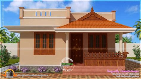Home Design Gallery Nc by Indian Style Small House Designs Youtube