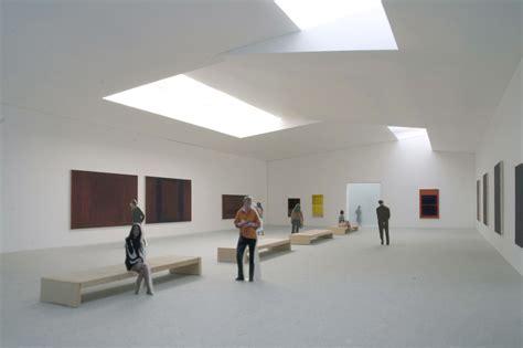 garage museum  contemporary art jamie fobert architects