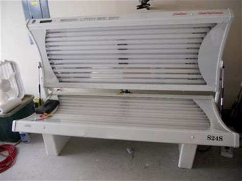 16 bulb prosun spectrum tanning bed best price used beds used tanning beds