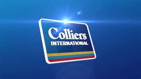 Colliers International by Colliers International 3d Logo