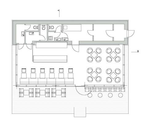 coffee shop floor plan layout coffee house light 4 space restaurant patterns and house