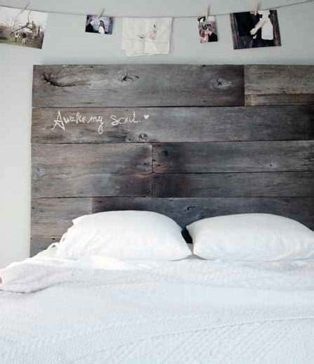 18 diy projects from barn wood