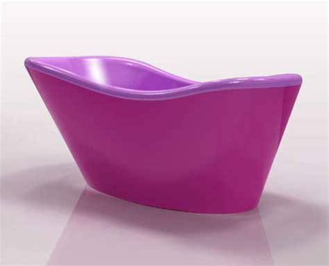 Nina series from Gruppo Treesse ? modern customizable tubs
