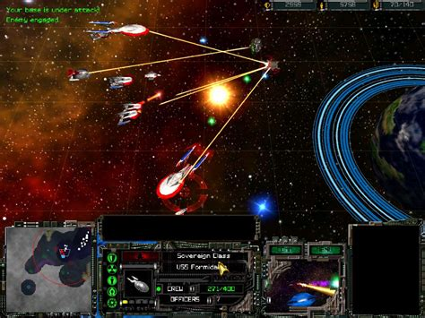trek armada 3 rts space trek armada 1 co op warriors