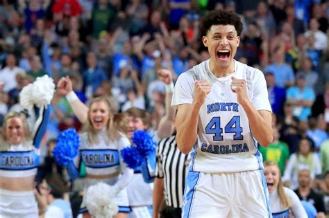 Michael Jackson Wins March Madness by Carolina And Gonzaga Meet For Ncaa S Basketball