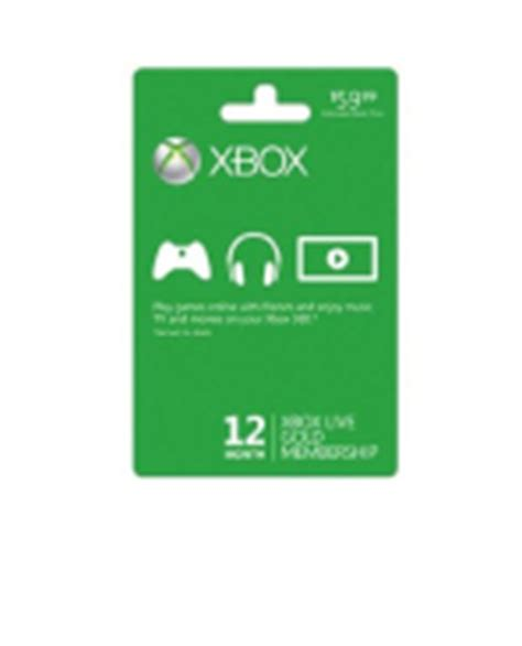 10 Xbox Gift Card Target - xbox live 12 month gold membership card 10 walmart or target gift card 33 24