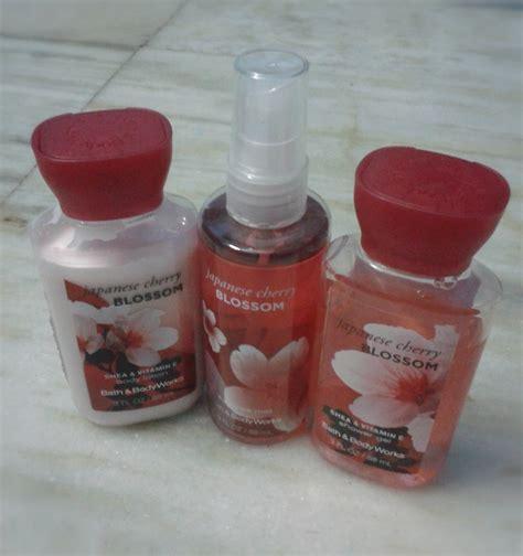 Mist Bath N Works bath and works japanese cherry blossom shower gel