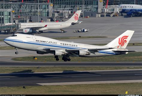 boeing 747 4j6 bcf air china cargo aviation photo 1794811 airliners net