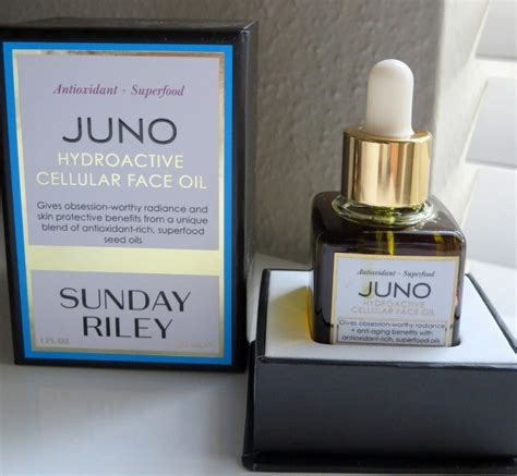 Sunday Juno Hydroactive Cellular 5 Ml sunday juno hydroactive cellular review