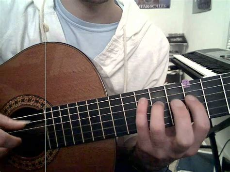 tutorial asturias guitar classical guitar tutorial asturias by isaac albeniz