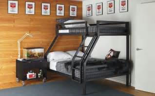 Space Saving For Small Bedrooms - 50 modern bunk bed ideas for small bedrooms