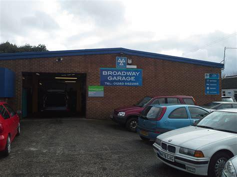 Broadway Garage by Broadway Auto Garage Ltd In Burton On Trent Approved Garages