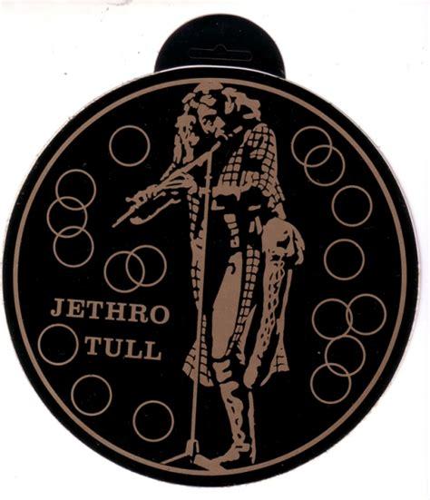 Autoaufkleber 70er Jahre by Jethro Tull Original Auto Aufkleber 70er Jahre