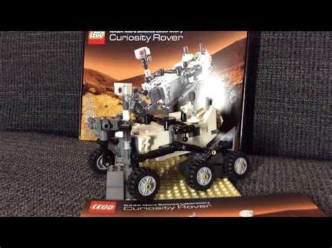 nasa mars science laboratory curiosity rover mission