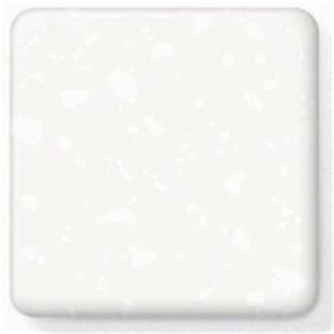 Corian Antarctica Price 2 In Solid Surface Countertop Sle In Glacier White
