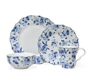 Blue And Red Bedroom sydney blue 16 piece dinnerware set 222 fifth