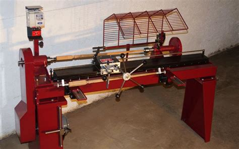 cl for woodworking 1500t wood lathe