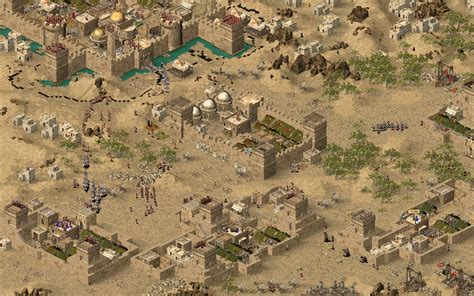 free full version download stronghold crusader stronghold crusader free download full version pc