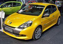 Prix Allée De Garage 3872 by Renault Clio Iii