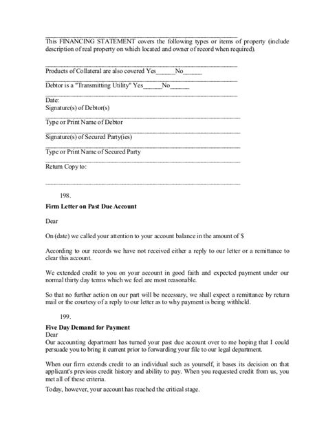 business letter format for non payment 10 day demand letter for payment docoments ojazlink