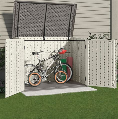 Bike Shed Home Depot by 26 Awesome Bicycle Sheds Storage Outdoor Pixelmari