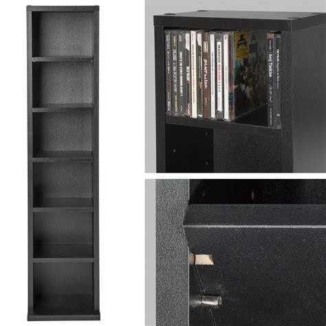 Scaffale Porta Cd by Scaffale Porta Cd Dvd Archiviazione 102 Cd Supporto Di