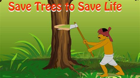 Great Green Idea Save Our Trees by Save Tree Save Trees Save Earth Save Trees Save