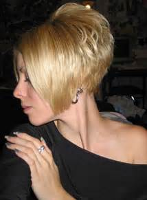 swingy bob hairstyles 35 short stacked bob hairstyles short hairstyles 2016