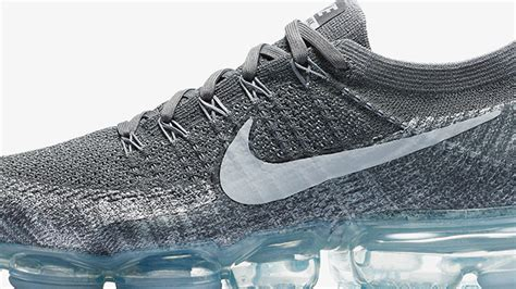 Original Bnib Nike Air Vapormax Flyknit Asphalt and the nike air vapormax asphalt lands this