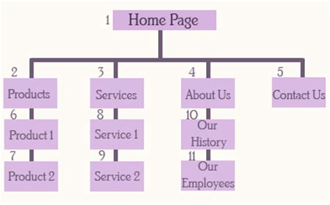 tree website website design process what to expect with professional