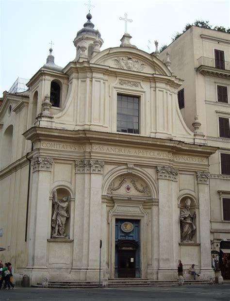 chiesa dei ladari a roma claudio e andrea dei borgognoni wikip 233 dia a