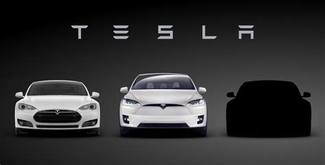 How Many Tesla Models Are There Tesla Model 3 Event What To Expect From Elon Musk S Most